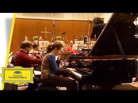 Hélène Grimaud - Beethoven (Trailer)