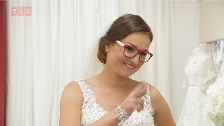 Salon sukien ślubnych: Polska - TLC