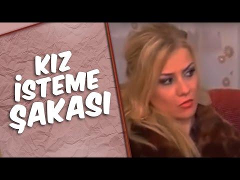 Mustafa Karadeniz - Kız İsteme Şakası