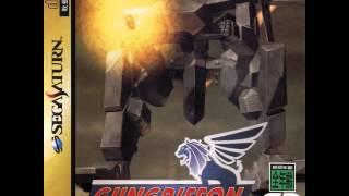 Gungriffon - DELIRHYTHM II