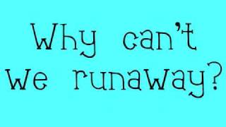 Runaway -Artist vs Poet (Lyrics)