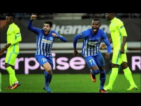 Alichokizungumza Samatta baada ya kufunga goli mbili Europa League