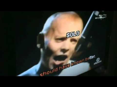 I should've known better - Jim Diamond ( Rajat's Karaoke version )