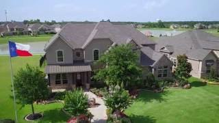 Northlake At Gleannloch Farms – New Homes in Spring, TX