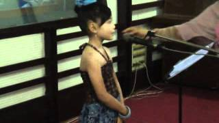 keroncong radio republik indonesia of surabaya (music original indonesia) kid singer