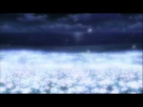 Kurozuka - Kuromitsu & Kurô (Fluorescence Kiss scene)