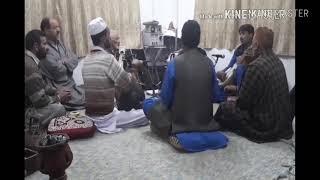 Kashmiri Song..... Dil neth dilbar rood pathi