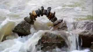 Stone Balance ARCH Demo -- May 2014 -- Michael Grab (Gravity Glue)