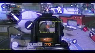 Виклик Duty®: мобільний мувік