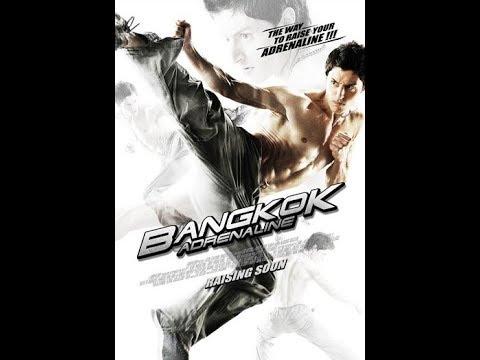 супер фильм. боевик 'Бангкокский адреналин' - Ruslar.Biz