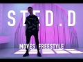 STED D Moves Freestyle mp3