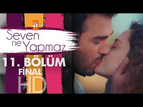 Seven Ne Yapmaz 11. Bölüm | Final