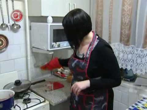 2 как приготовить сазана
