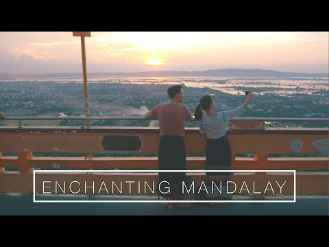 Enchanting Mandalay | A fresh guide to Myanmar's ancient city | Coconuts TV