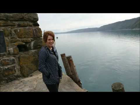 Clovelly: Devon Cream Tea & Harbour. UK (Part 1)