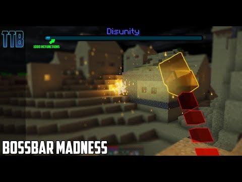 TTB#4 - Thousands of Minecraft Bossbars (and a few new staffs)