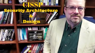 CISSP Security Architecture and Design Interview Questions - Domain 6