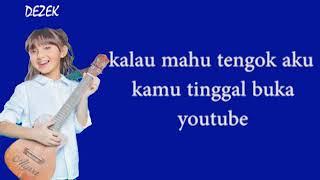 Gambar cover Lagu untuk kamu - lirik