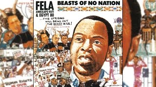 Fela Kuti - Beast of No Nation