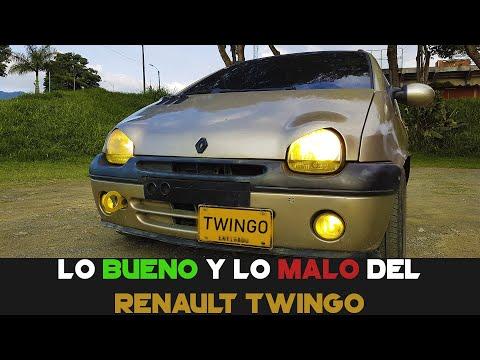 Lo BUENO Y Lo MALO Del Renault TWINGO