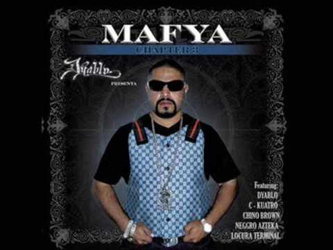Mafya Chapter 3 - 1.-Respeto!!!