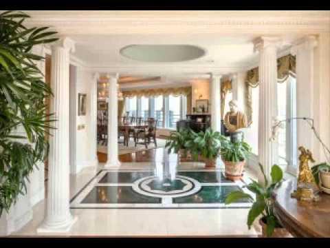 Desain Interior Rumah Eropa Klasik Desain Rumah Interior Minimalis