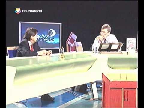 Federico Jimenez Losantos Entrevista.Telemadrid 2