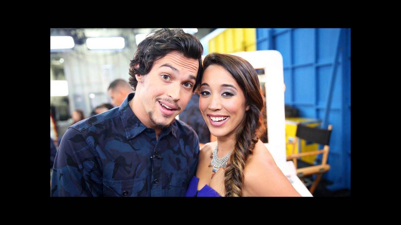 Alex And Sierra Gravity Video Download