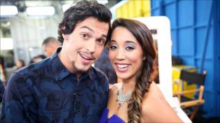Gravity - Alex & Sierra (Studio Version)