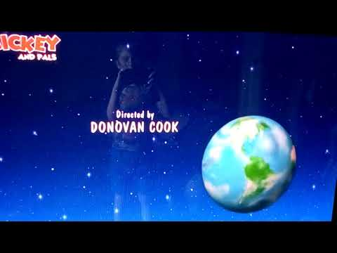 Mickey mouse clubhouse space adventure end credits 3 ×11