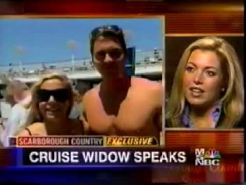Jennifer Hagel Smith's  with Joe Scarborough re: cruise murder