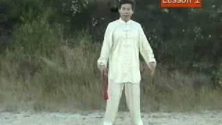 Tai Chi Taiji Kung Fu Fan