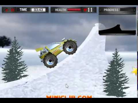 Kids Dune Buggy >> DUNE BUGGY PRIMARY GAMES LEVELS 1 - 4 - YouTube