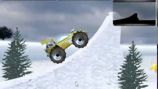 DUNE BUGGY PRIMARY GAMES LEVELS 1 - 4