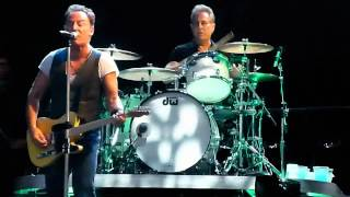 Bruce Springsteen 2012-07-28 - Lost In The Flood - Live from Ullevi, Gothenburg, Sweden