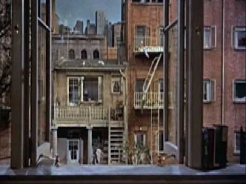 an analysis of the voyeurism in the film rear window Get all the details on rear window: analysis description, analysis, and more, so you can understand the ins and outs of rear window.