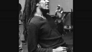 Bob Marley - Zimbabwe (Demo)