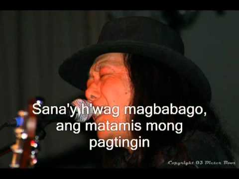 Sa Paskong Darating – Celeste Legaspi Lyrics