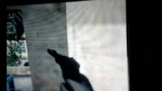 Bug Elevator Cod 4 wii- Crash