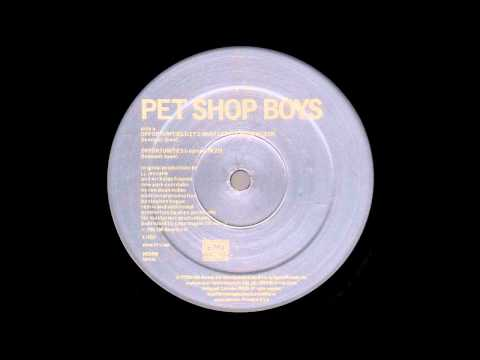 "Opportunities (Let's Make Lots Of Money) (Shep Pettibone 12"" Remix) - Pet Shop Boys"