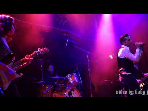 This Charming Band***Full Concert***Live-Great American Music Hall SF, Nov 15, 2015-Morrissey Smiths