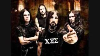 Rotting Christ Lucifer over London