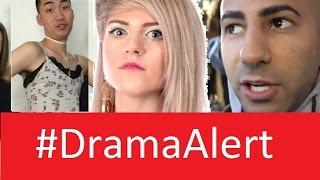 RiceGum in DRAG! #DramaAlert KSI & Waka Flocka - Fouseytube Drinking -  Marina Joyce & Jesse Wellens