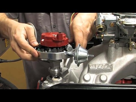 HEI Ignition Tips for Your Engine - YouTube