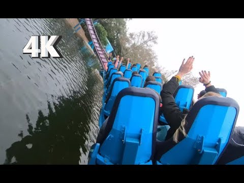 MAKO, Back Row POV in 4k