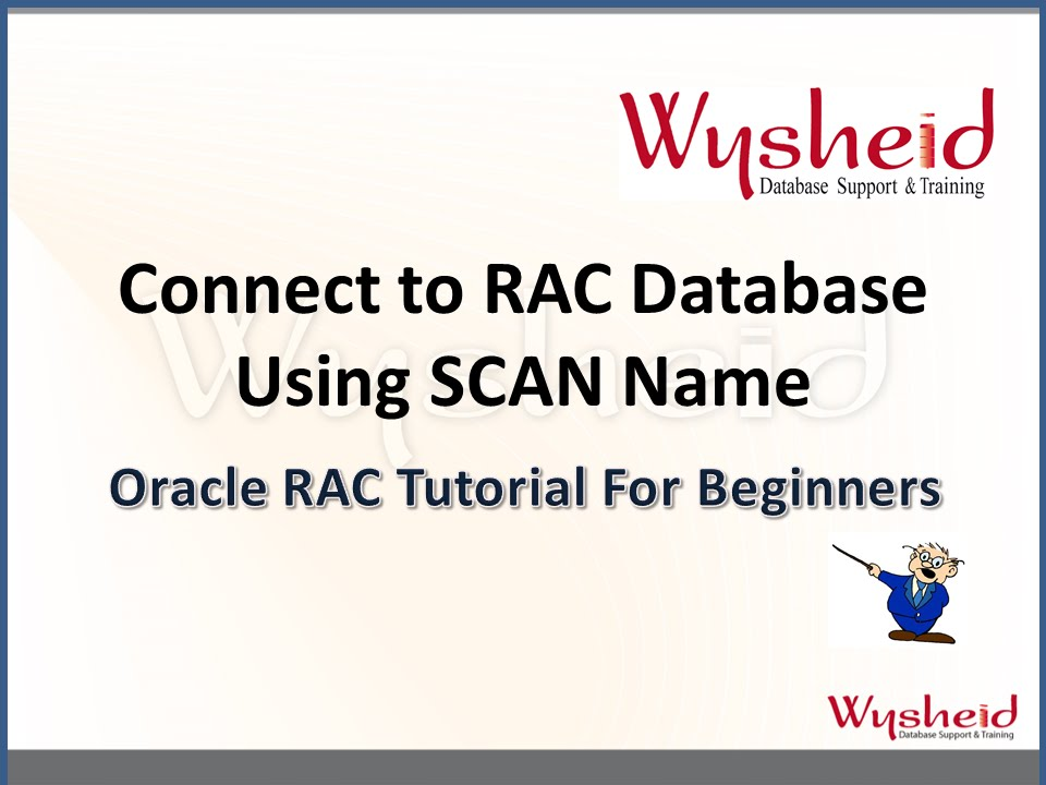 Oracle rac training | oracle real application clusters 12c course.