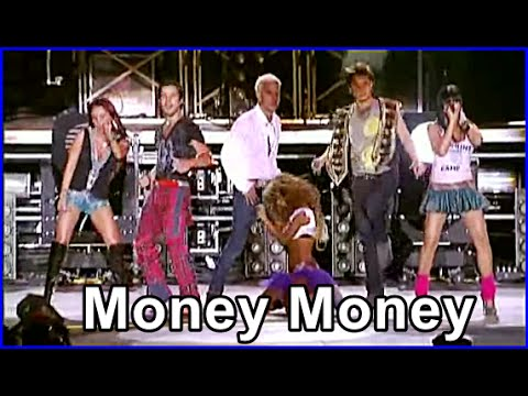 RBD - Money Money (Hecho En Madrid)