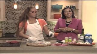 Recipe: Chef Becca's Bangin' Beef Marsala