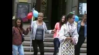 Вероника Начева - Празник на София - Столична библиотека