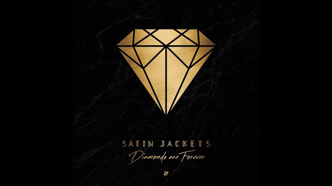 Satin Jackets - Olivia (Sirius XM Chill Edit)